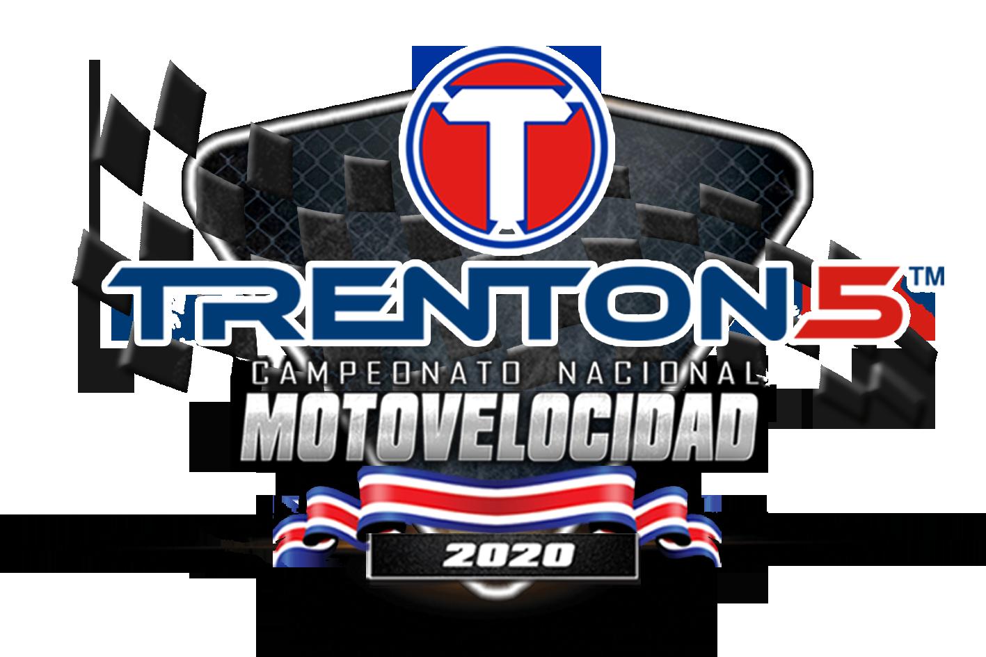 Logo Campeonato Trenton5